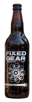 Fixed Gear from Lakefront Brewery